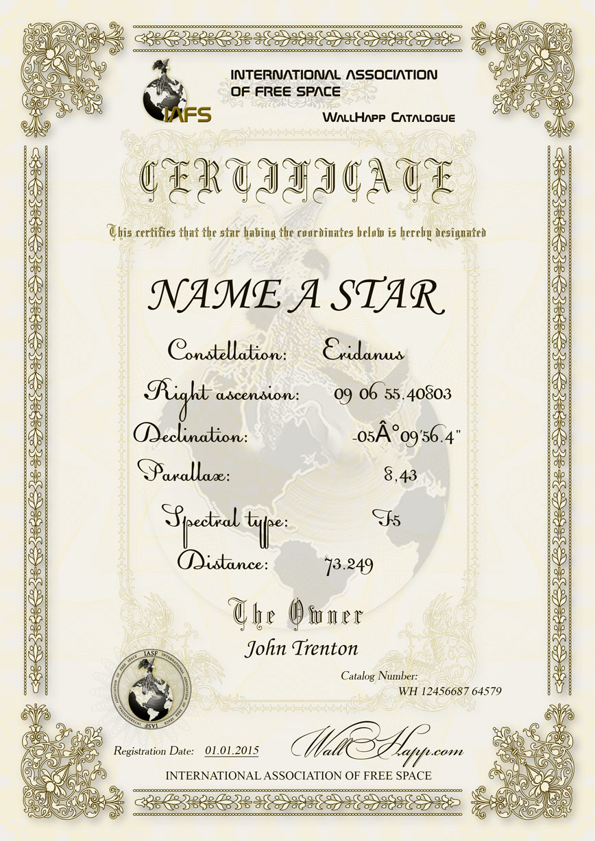 name a star the most treasured gifts in the universe are here buy