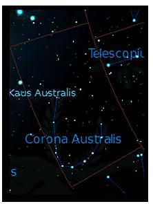 Corona Australis